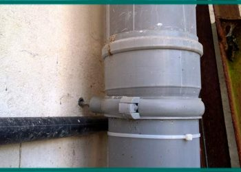 Звукоизоляция труб канализации